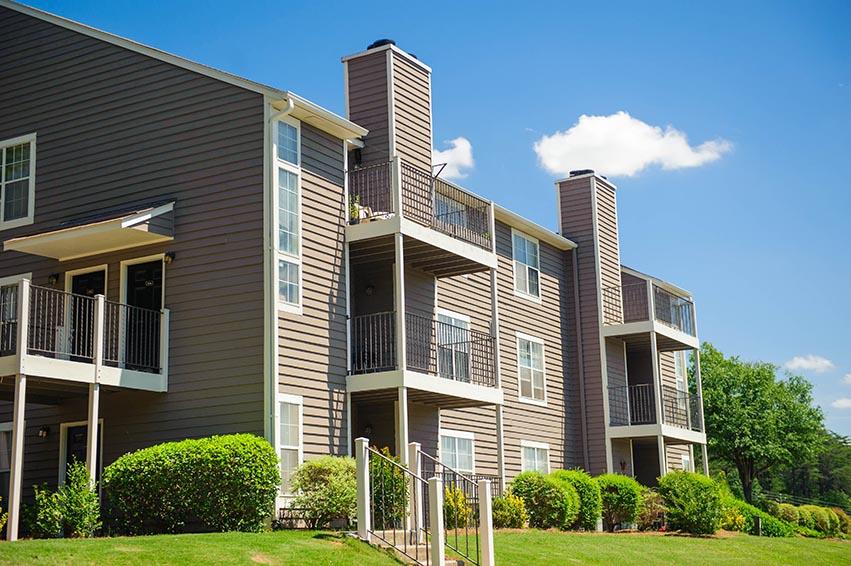 Lanier Property Management Gainesville Ga